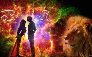 Совместимость Льва и Рака – причины конфликтов