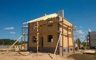 К чему снится новый дом?