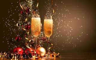 Новый год во сне – толкование по различным сонникам