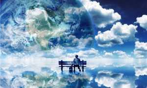 Существует ли душа у человека и где она находится?