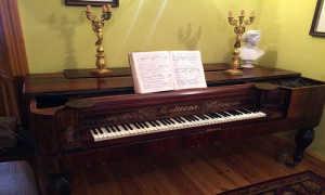 К чему снится пианино и что значит во сне по сонникам и толкованиям сновидений