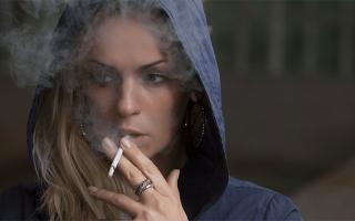 К чему снится курить во сне?