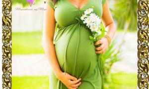 Особенности вашей будущей беременности по картам Таро