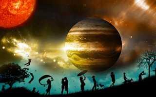 Юпитер в 4 доме у женщины и мужчины