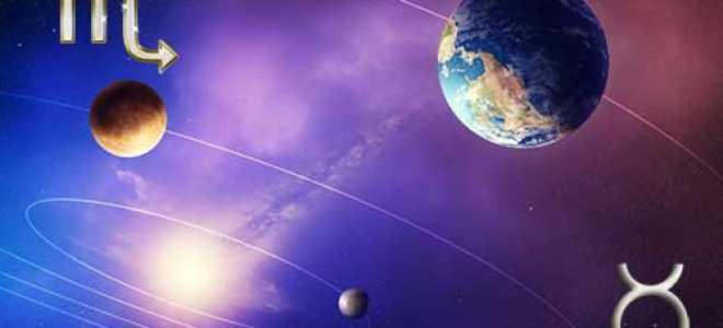 Меркурий в Скорпионе у женщины и мужчины в гороскопе