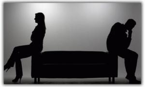 Как сделать отворот мужчины от женщины – читать в домашних условиях