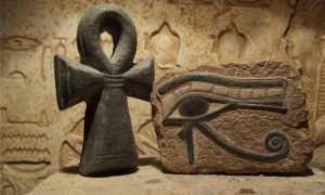 Амулеты Древнего Египта – самые популярные обереги